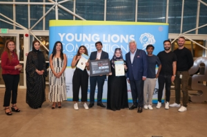 Dubai Media City Announces Winners of UAE Young Lions Digital Competition 2019