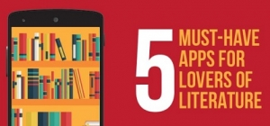 Must have apps for Literature Enthusiasts
