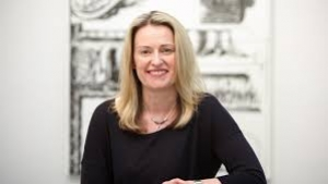 Stella Medlicott appointed Senior Vice President and Head of Marketing & Corporate Relations
