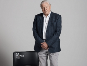 WPP agencies help Sir David Attenborough become the voice of millions at critical UN climate talks