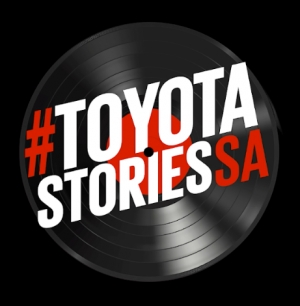 Toyota's New Social Engagement Campaign from FCB Joburg Lifts Off