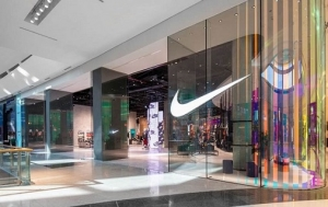 The largest Nike store in the MENA region, opens its doors in the Dubai Mall