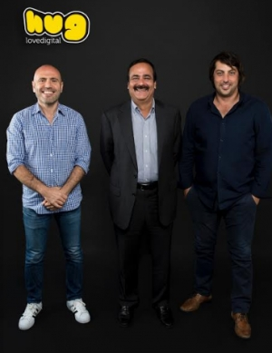 Grey Group Acquires Majority Stake in hug digital