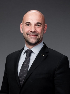 Nissan appoints Guillaume Cartier as new Chairman of its Africa, Middle East and India region