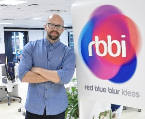 RBBi Appoints Ryan Garner as Head of Paid Media