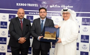 Kanoo Travel Honours Partners