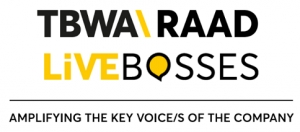 TBWA\RAAD launches Livebosses