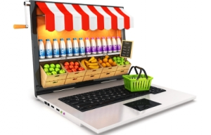 Global Online Grocery Purchasing Is Up 15% in Last Two Years
