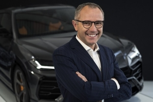 Lamborghini Chairman and CEO Stefano Domenicali To Step Down