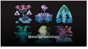 Astrology goes mainstream