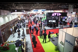 MENA Media Market Value Expected to Grow 50% by 2019