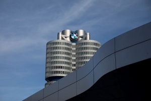 BMW Group and Jaguar Land Rover announce collaboration