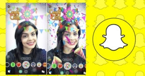 Snapchat's Shoppable AR