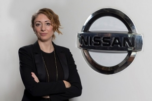 Nissan Appoints Francesca Ciaudano as GM, Marketing Communications in the Middle East