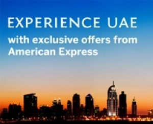 American Express Middle East launches'Experience UAE' 2014
