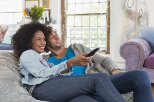 Global Survey from Dolby Reveals New Trends in Home Entertainment Consumption and Purchasing