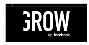 Facebook's first print magazine - will it 'Grow' (or go up in smoke?)