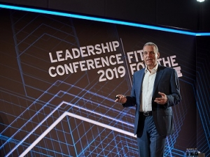 MCN Hosts 'Fit for the Future' Leadership Conference for its 15 Agency Brands across the Region