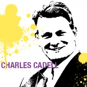 Charles Cadell,Regional President of McCann Worldgroup Asia Pacific to join ADFEST 2015 as Jury President