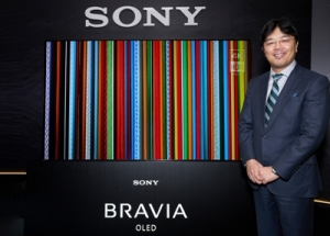 Sony Middle East & Africa to grow volume of business by 20% in 2017