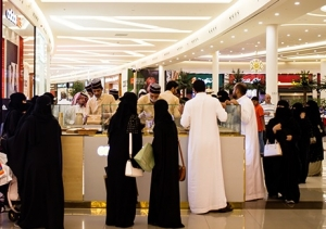 Consumer Shopping behavior during the month of Ramadan