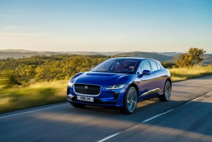 Jaguar Land Rover trails new recycling process to help tackle the world's plastic waste problem