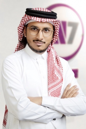 Inayat youngest member to join PRCA MENA Regional Board