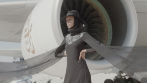 CNN Style Dubai explores the rise of modest fashion