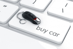 1 in 5 UAE residents are likely to buy a new car online