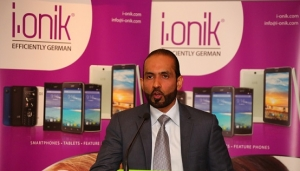 i.onik launches its portfolio of mobility products in the Middle East