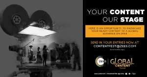 ZEE5 Global Launches First Ever Global OTT Content Festival for Independent Filmmakers