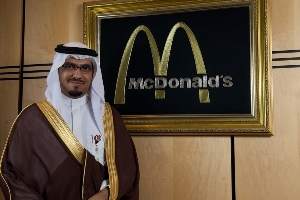 McDonald's Saudi Arabia Lays Foundation for Expansion in Saudi
