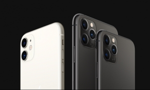 Apple launches iPhone 11 Pro and iPhone 11 Pro Max