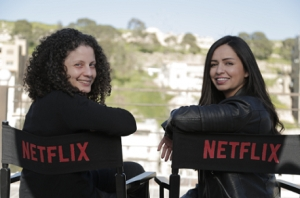 Netflix announces AlRawabi School for Girls